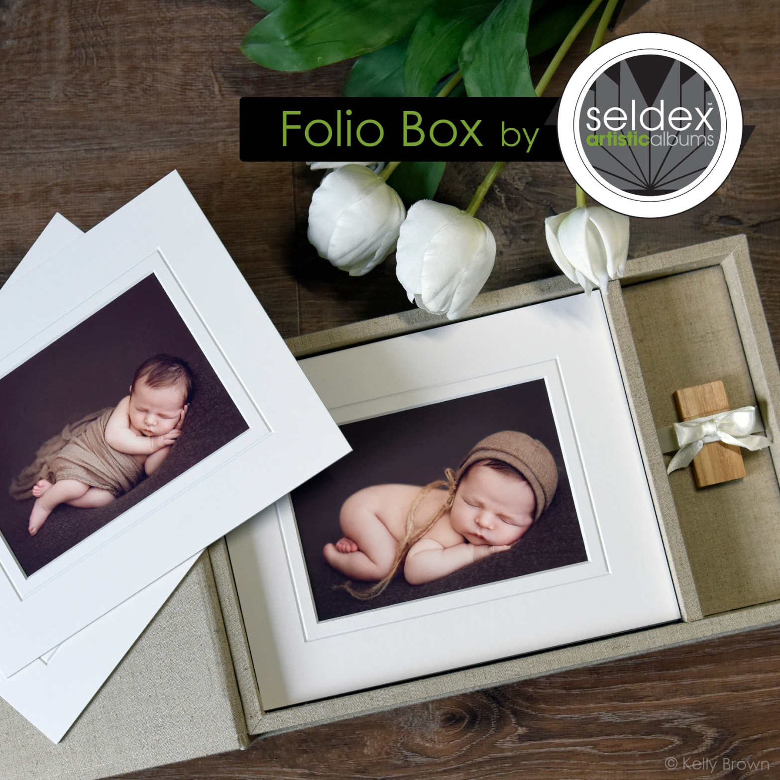 Best Folio Box for IPS or Reveal Wall style of sales. Seldex created the original Portfolio Box that started it all, and now things just got even better. Available in North America through Finao.