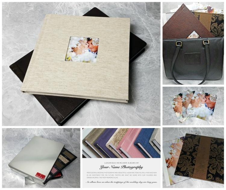 Finao's Album Sales Starter Kit   Price starts at $199   Full kit valued at over $700.