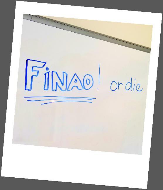 Finao or Die