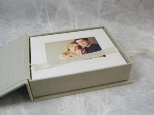 Portfolio Box by Seldex