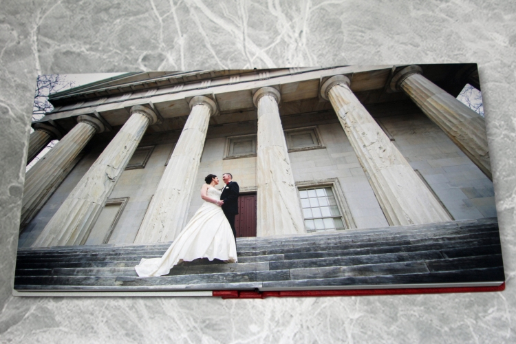 Finao ONE is the wedding album that has it all | photo credit BG Productions