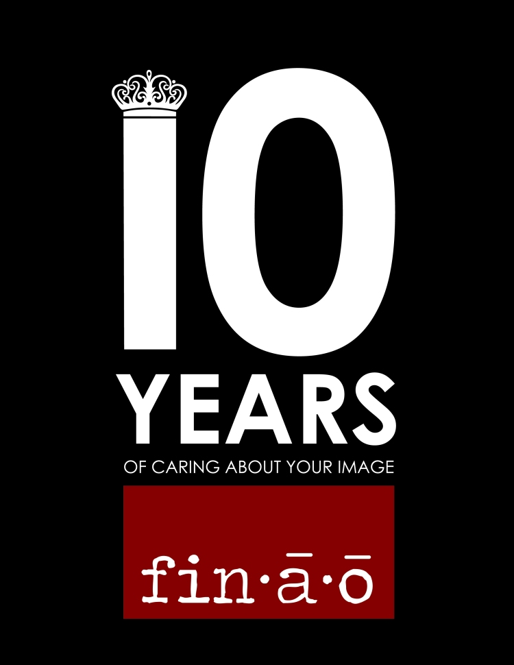 Finao: 10 years of caring about your image