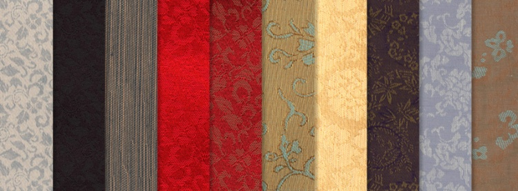The Brocades Collection
