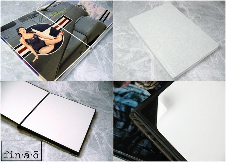 Elements by Finao. DIY album for professional portrait photographers.